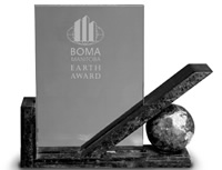 BOMA - Earth Award