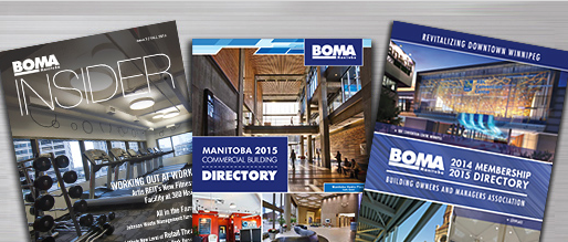BOMA - Building Directory