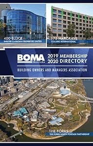 2019 Membership Directory