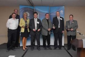 Earth Award Winners
