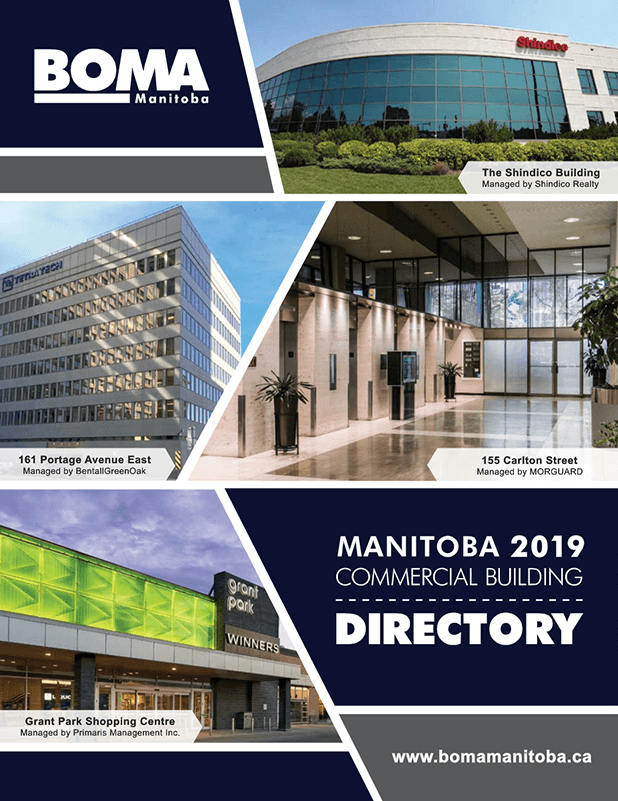 2019 Commercial Building Directory