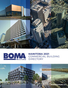 2021 Commercial Building Directory